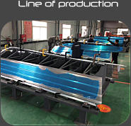 Line of production